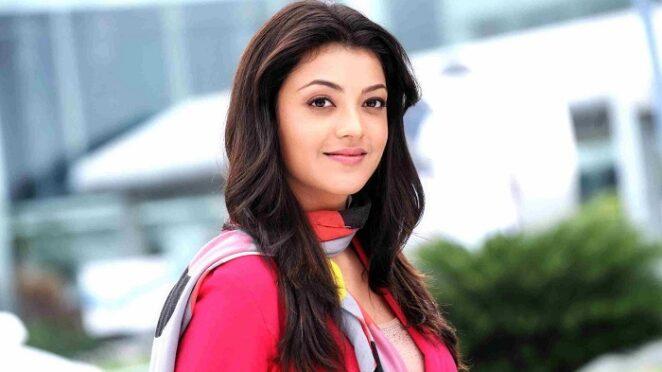 Kajal Aggarwal - Most Beautiful South Indian Actress [#6]