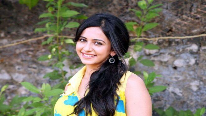 Rakul Preet Singh - Most Beautiful South Indian Actress [#3]