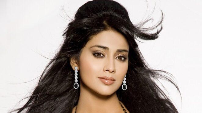Shriya Saran - Most Beautiful South Indian Actress [#7]