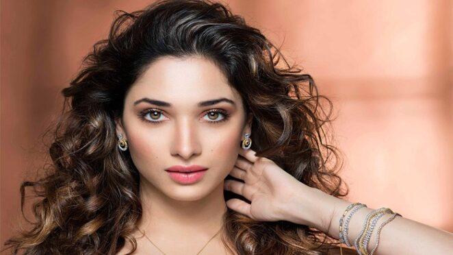 Tamannaah Bhatia - Most Beautiful South Indian Actress [#5]