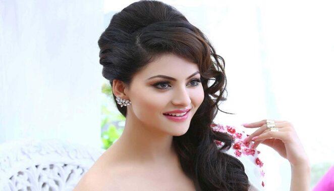 Urvashi Rautela - Most Beautiful Actress in Bollywood [#3]