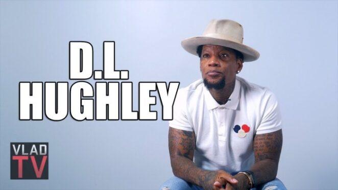 D L Hughley